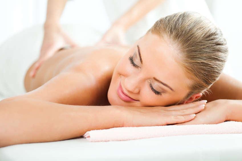Wellness-Massage Leipzig MASSAGEN